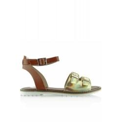 Sandále model 40948 Heppin