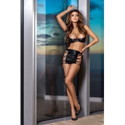 Sexi sukňa model 126521 Axami