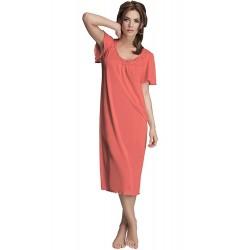 Nočná košeľa model 119602 Mewa
