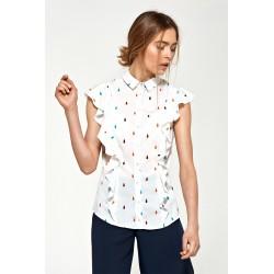 Dámska košeľa model 118798 Nife