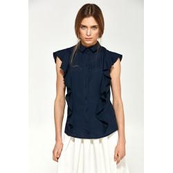 Dámska košeľa model 118799 Nife