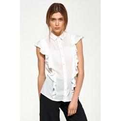 Dámska košeľa model 118800 Nife