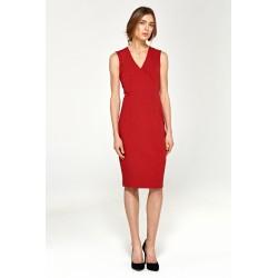 Spoločenské šaty model 118810 Nife