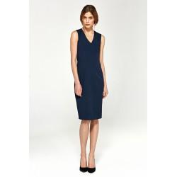 Spoločenské šaty model 118812 Nife