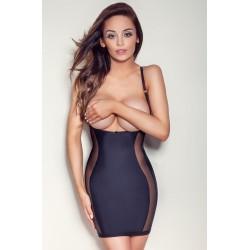 šaty chudnutie model 49329 Mitex