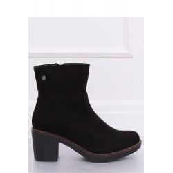 Topánky na opätku model 135426 Inello