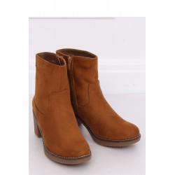 Topánky na opätku model 135427 Inello