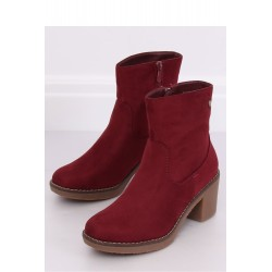 Topánky na opätku model 135428 Inello