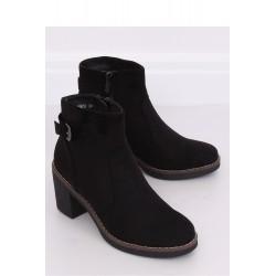 Topánky na opätku model 135430 Inello