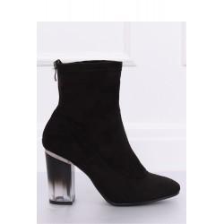 Topánky na opätku model 135174 Inello