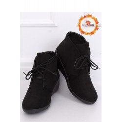 Topánky na platforme model 136960 Inello