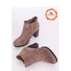 Topánky na opätku model 136961 Inello
