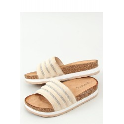 Papuče model 155057 Inello