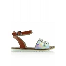 Sandále model 40947 Heppin