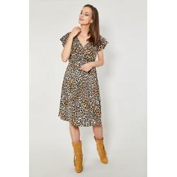 Šaty na deň model 129028 Click Fashion