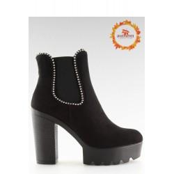 Topánky na opätku model 123137 Inello
