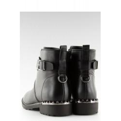 Topánky na opätku model 123146 Inello