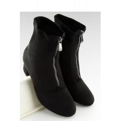 Topánky na opätku model 122144 Inello