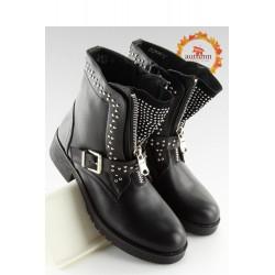 Topánky na opätku model 120446 Inello